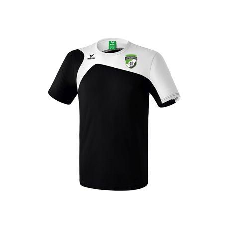 SV Motor Mickten T-Shirt schwarz/weiss Kinder