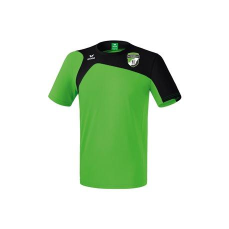 SV Motor Mickten T-Shirt grün/schwarz Unisex