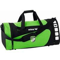 SV Motor Mickten Sporttasche grün/schwarz S