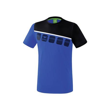 ERIMA 5-C T-Shirt Kinder