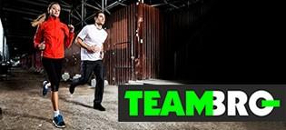TeamBro Banner